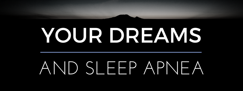 Dreams and sleep apnea: how are they related?