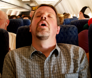 traveling with sleep apnea