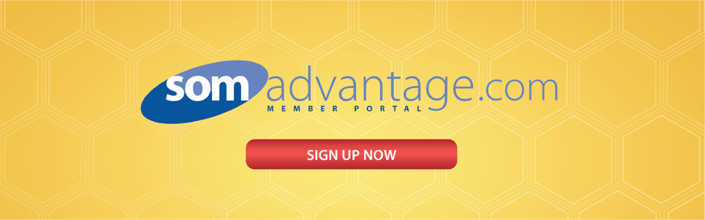 Dentists sign up for SomAdvantage